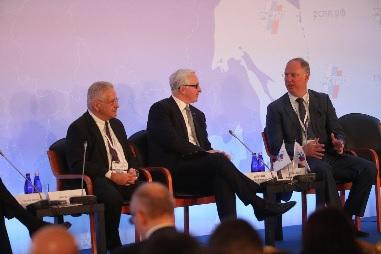 Кирилл Дмитриев: инвестиционный интерес к России возвращается
