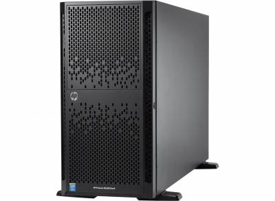 HP ProLiant ML150 Gen9 — находка для бизнеса