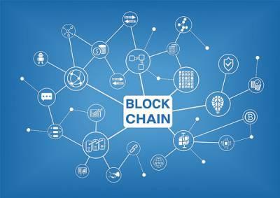 4 подарка, которые технология blockchain принесет цепи поставок в 2018 году