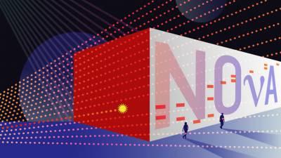Эксперимент NOvA представил убедительные доказательства осцилляций антинейтрино