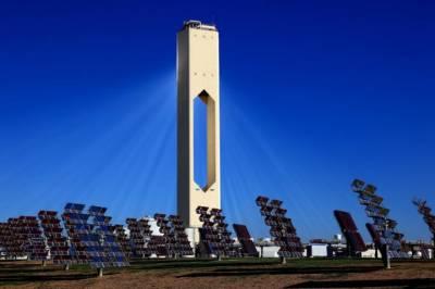 Российские и египетские ученые предложили новый композит для солнечных электростанций