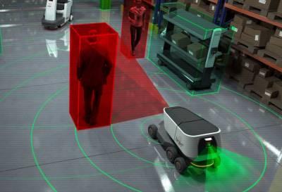 Роботы наступают на ритейл